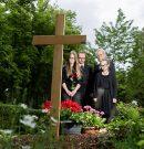 Må børn komme med til en begravelse?