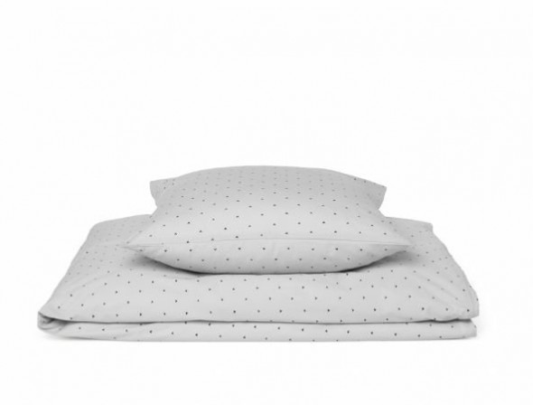 Gråt Liewood sengetøj