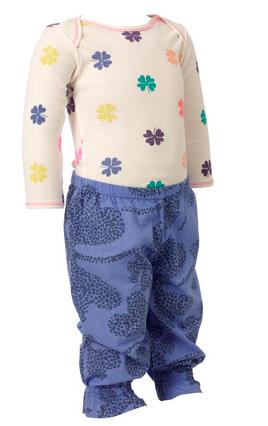 hollys børnetøj