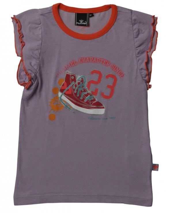 Hummel t-shirt børnetøj