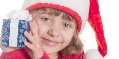 julegave ideer børn