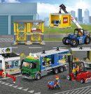 Din helt egen LEGO verden