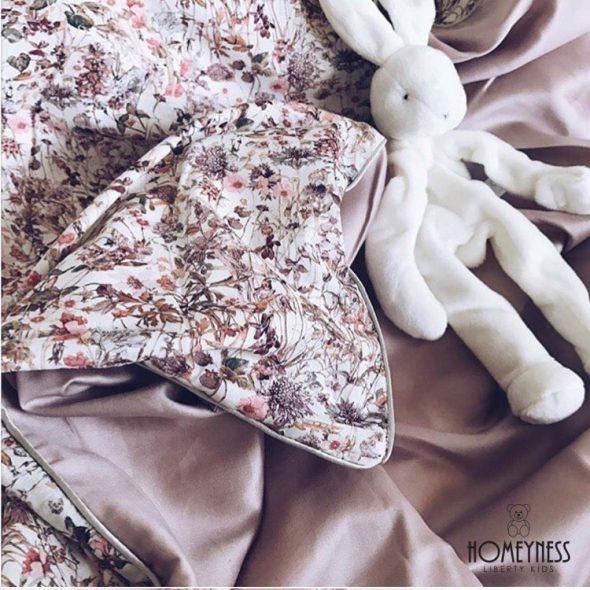 Liberty sengetøj