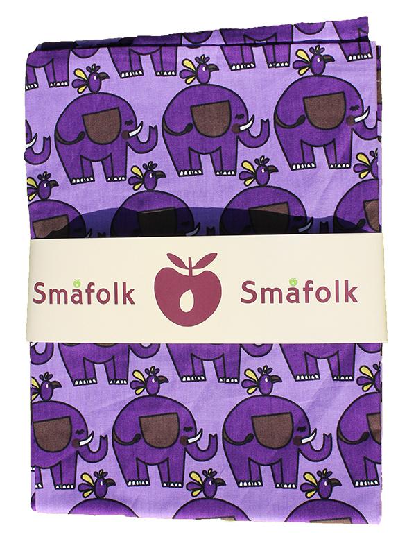 Elefanter i lilla fra Småfolk