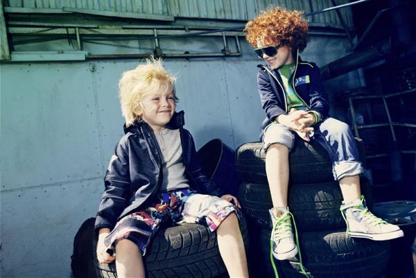 MOLO børnetøj - drengetøj