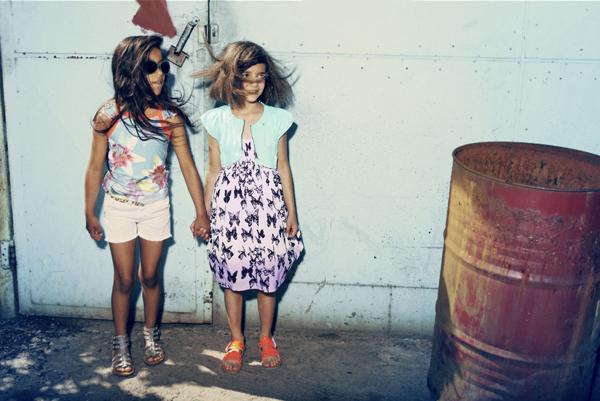 MOLO børnetøj - pigetøj