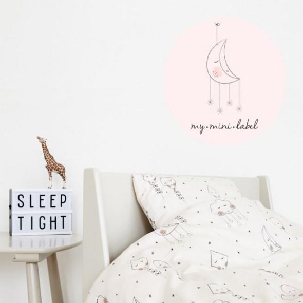 My Mini Label sengetøj