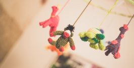 Sjove ideer til barnets værelse