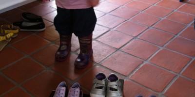 udsalg med bundgaard sko